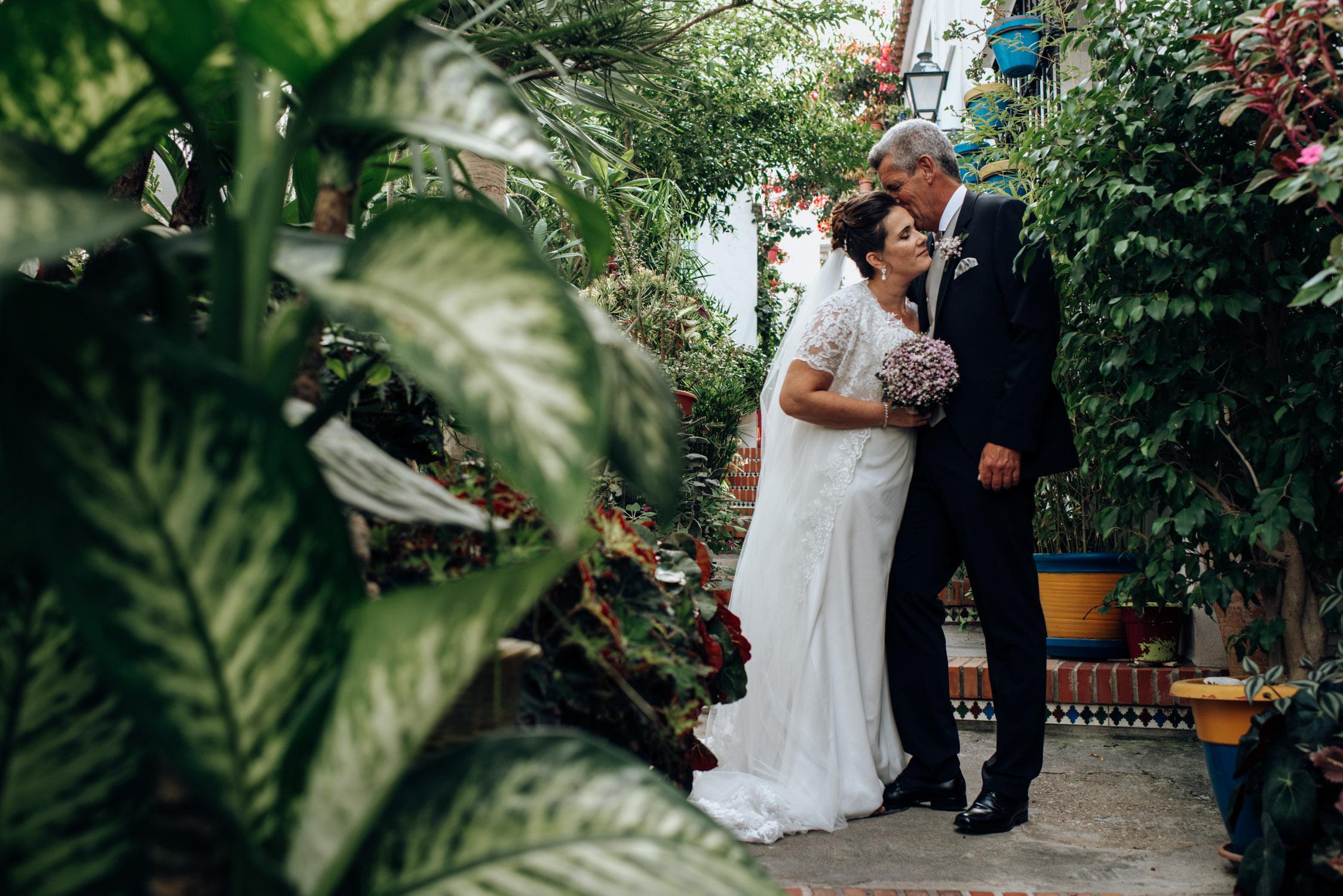 Portada-boda en Estepona