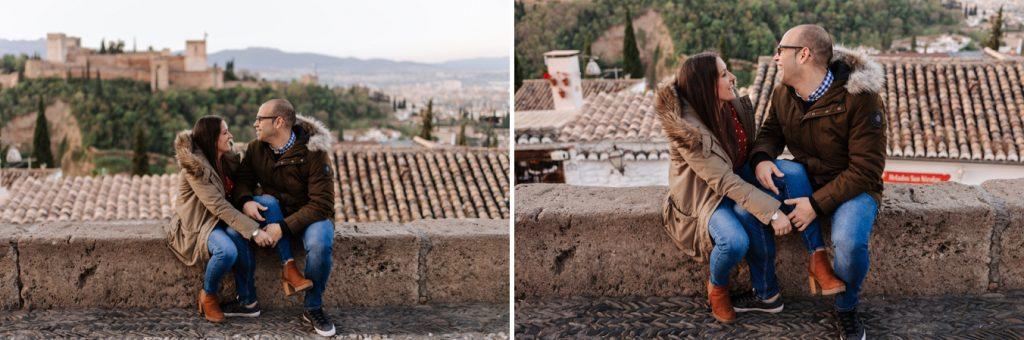 Fotógrafo de bodas en Andalucía