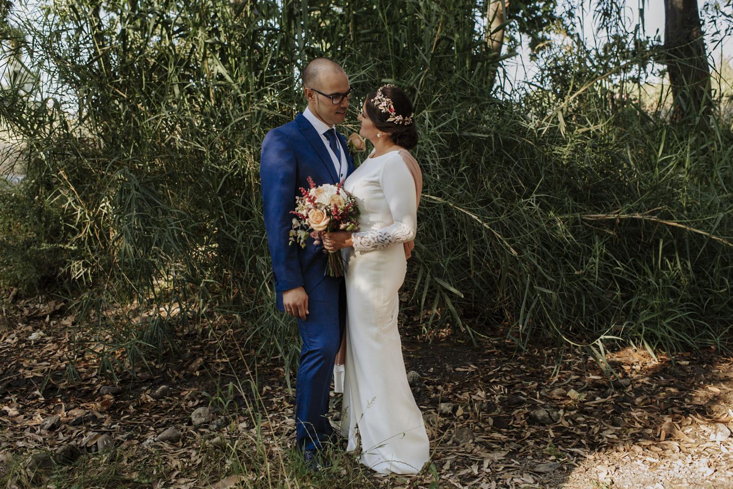Alberto y Bianca por Vanesa Díaz fótografo de bodas