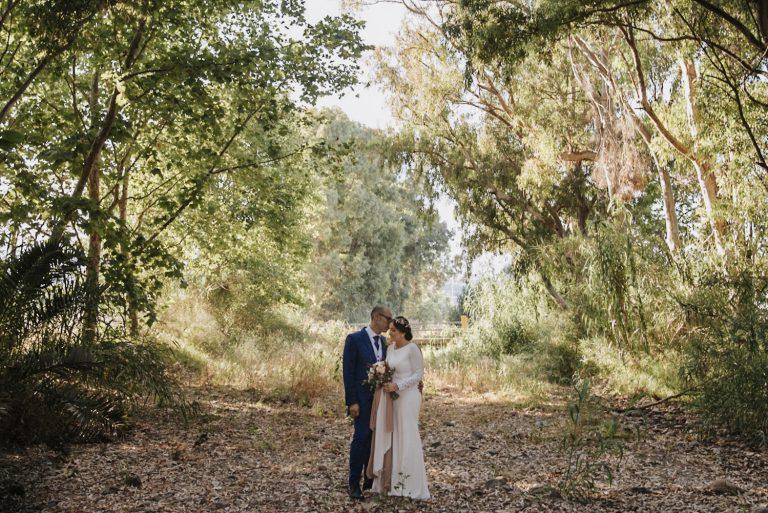 boda en Estepona
