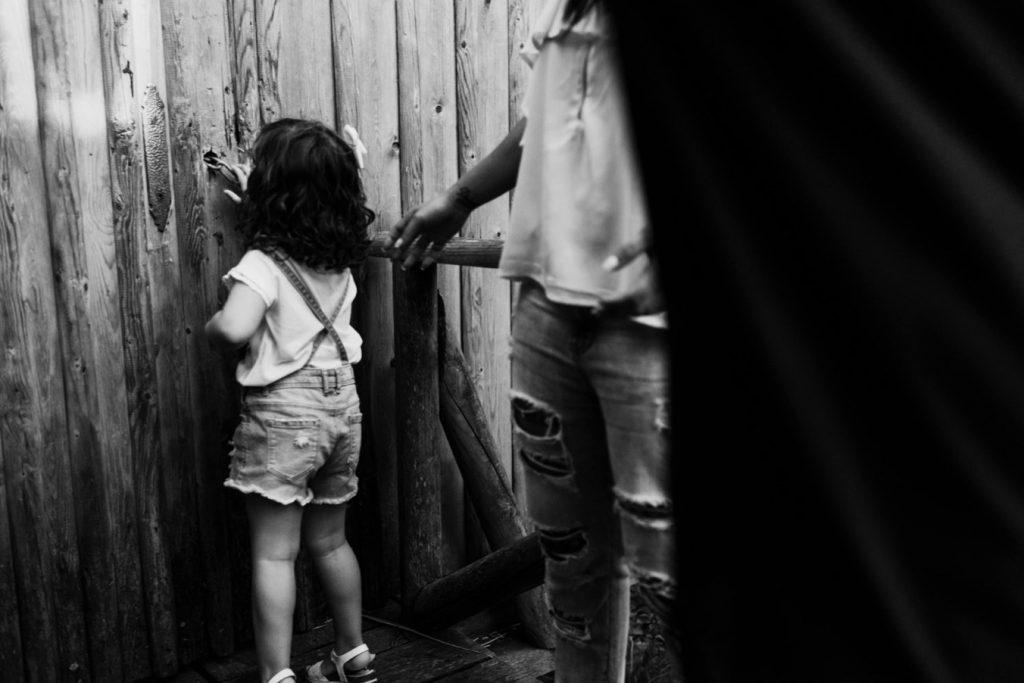 Niños en prebodas