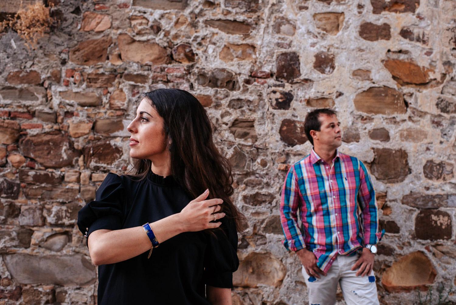 Fotos de preboda en Málaga