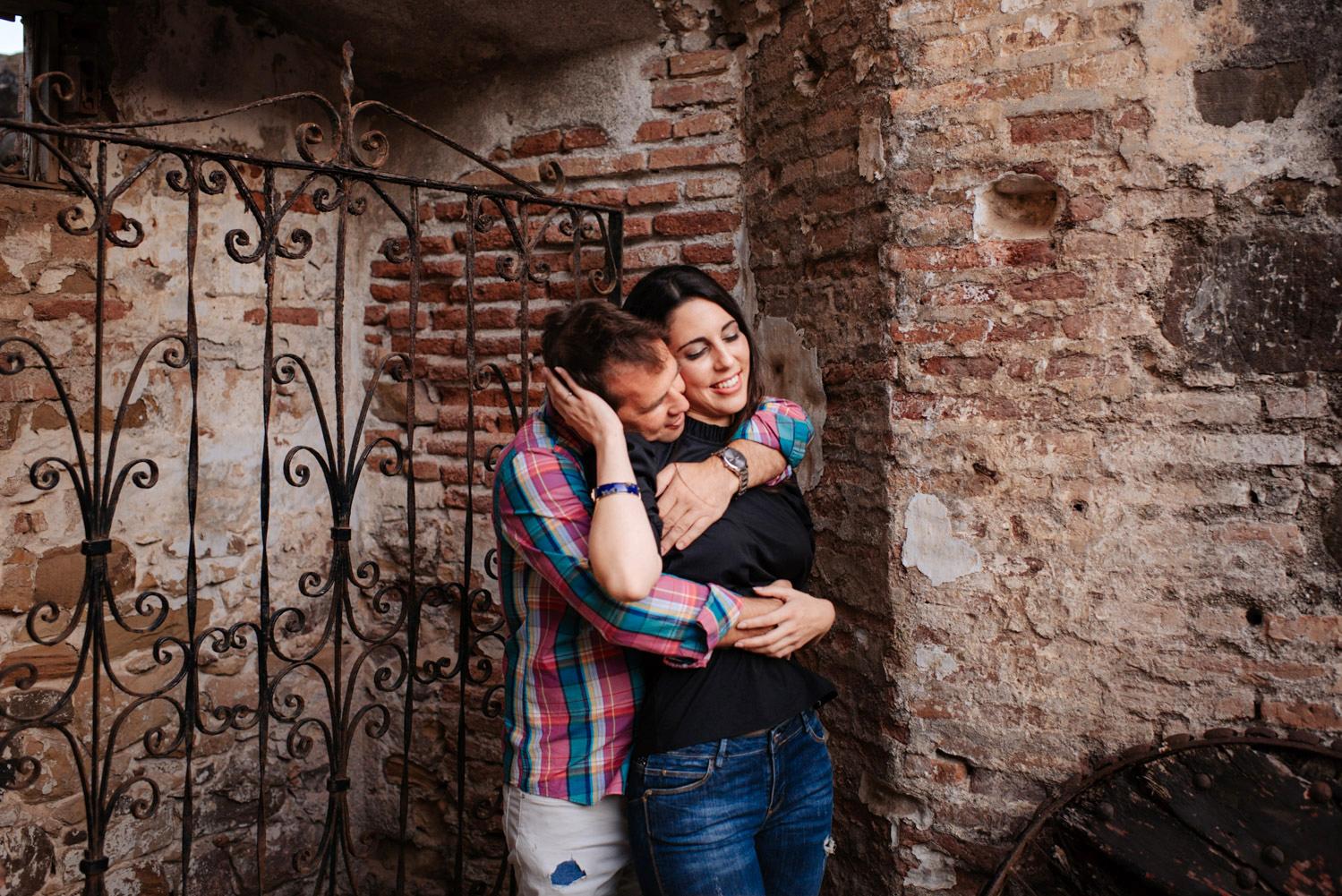 Fotógrafa de bodas en Málaga